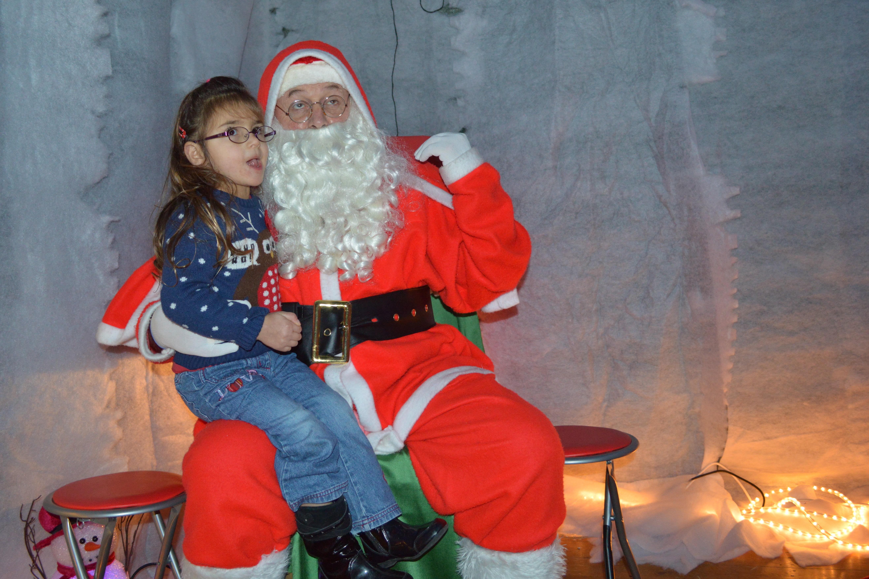 BRA Santa Party 2013 040