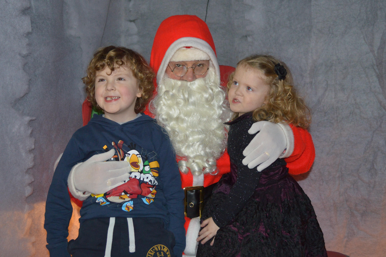 BRA Santa Party 2013 056