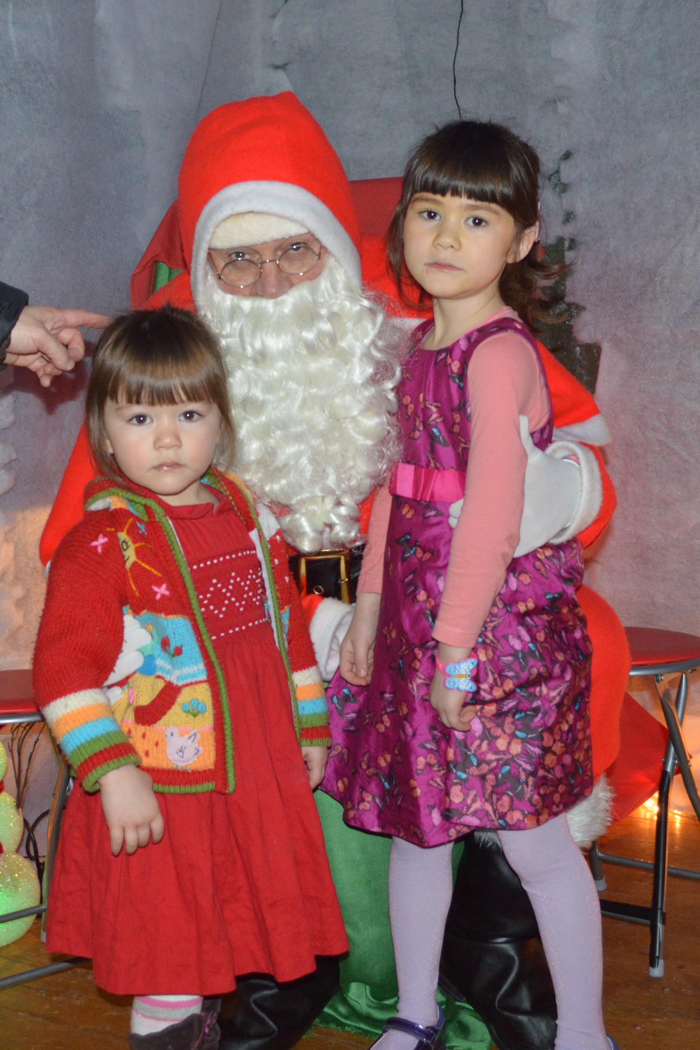 BRA Santa Party 2013 060
