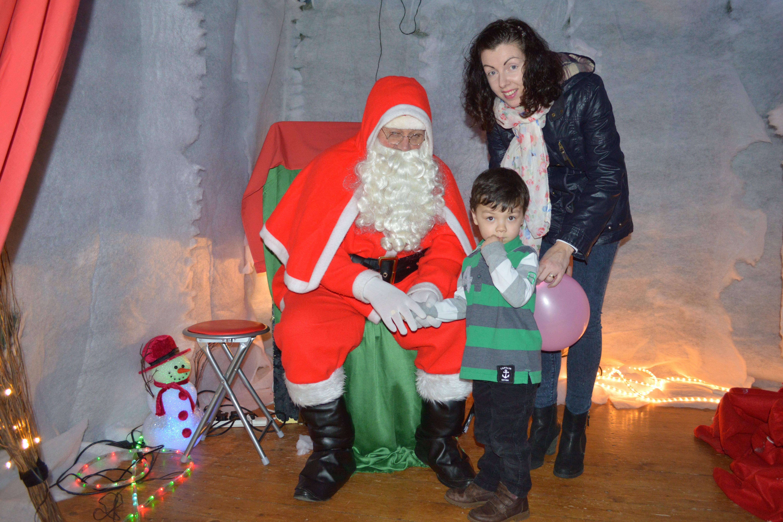 BRA Santa Party 2013 111