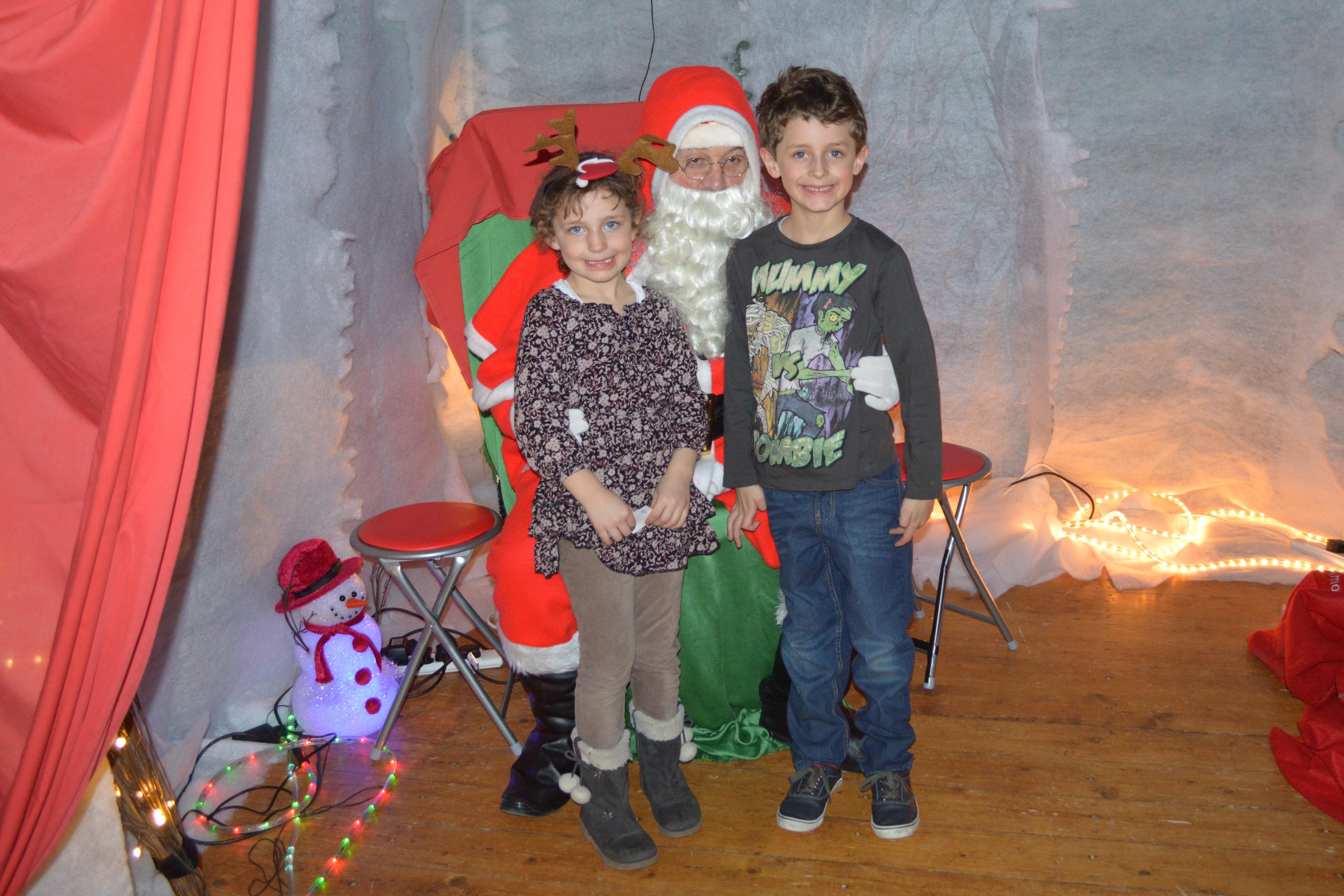 BRA Santa Party 2013 129