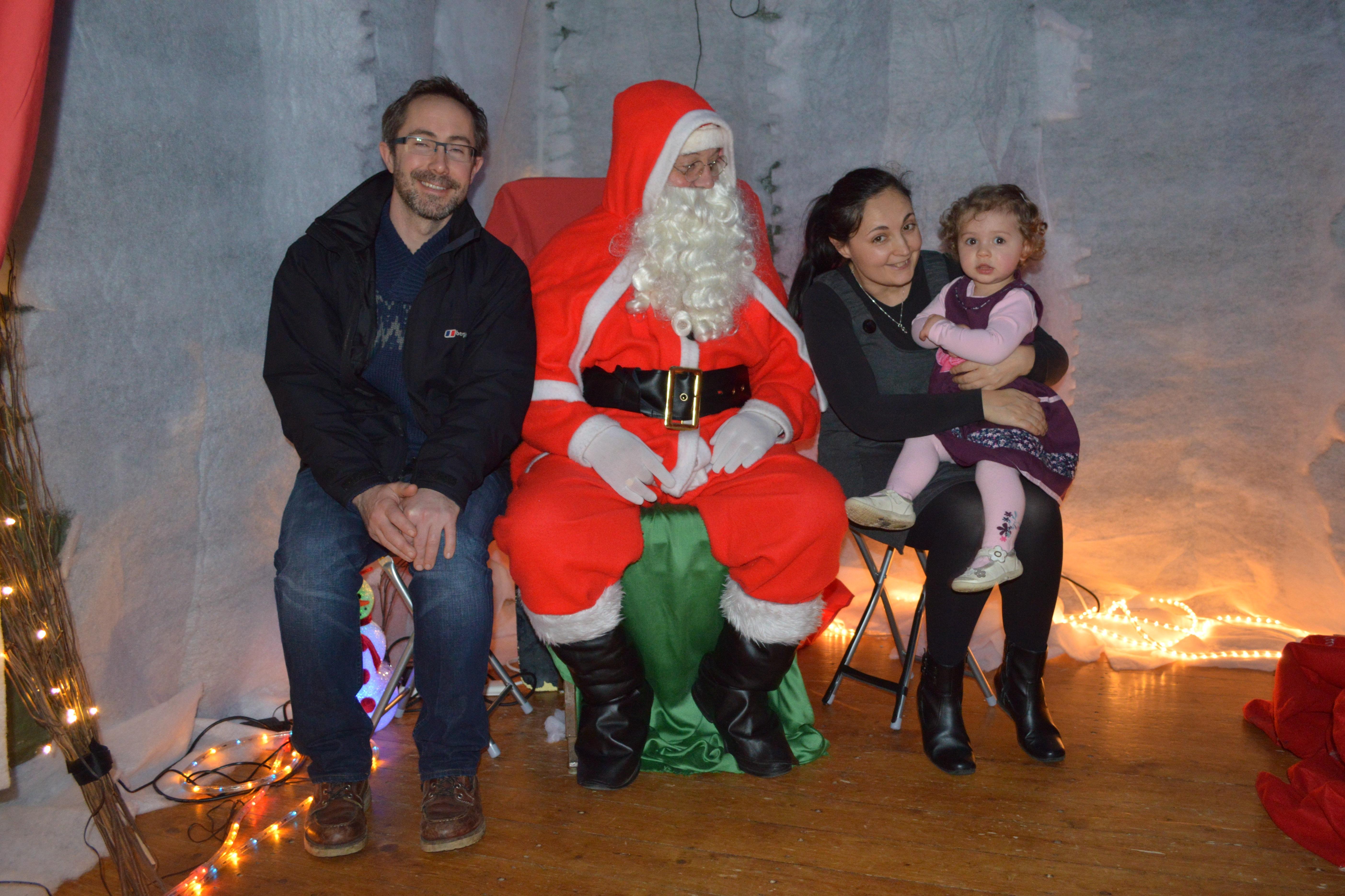 BRA Santa Party 2013 142