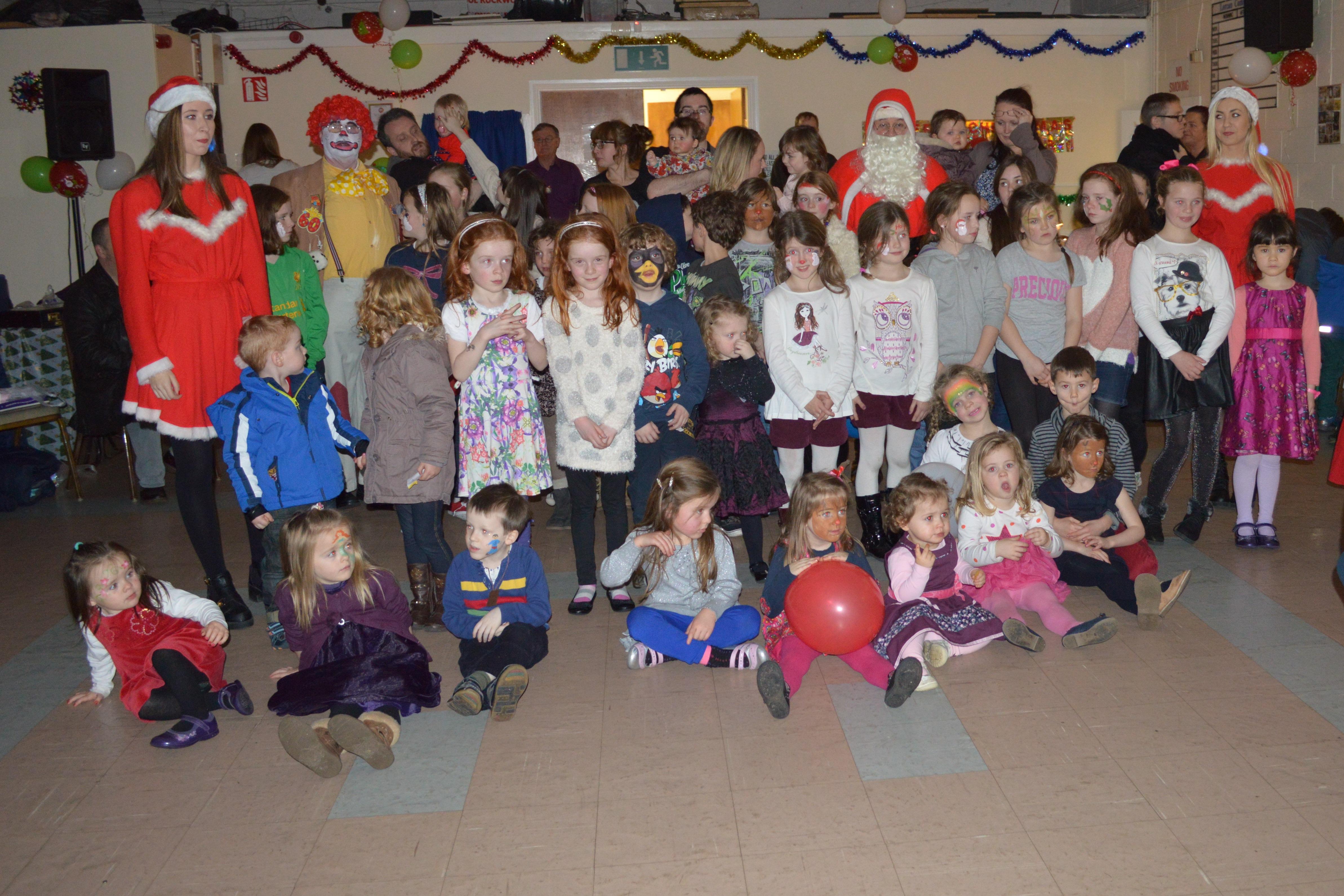BRA Santa Party 2013 169