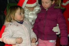 Santa Visit 2010 019