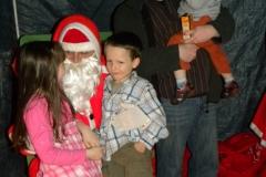 Santa Visit 2010 032