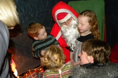 Santa Visit 2010 034