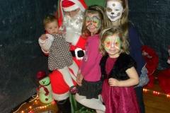 Santa Visit 2010 043