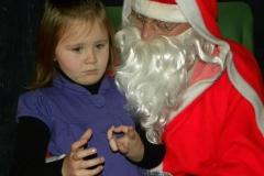 Santa Visit 2010 053