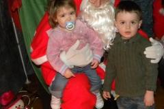 Santa Visit 2010 070