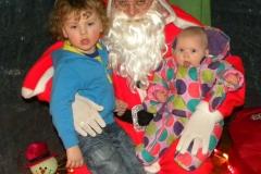 Santa Visit 2010 074