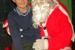 Santa Visit 2010 076