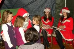 Santa Visit 2010 081