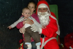 Santa Visit 2010 084