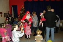 Santa Visit 2010 133