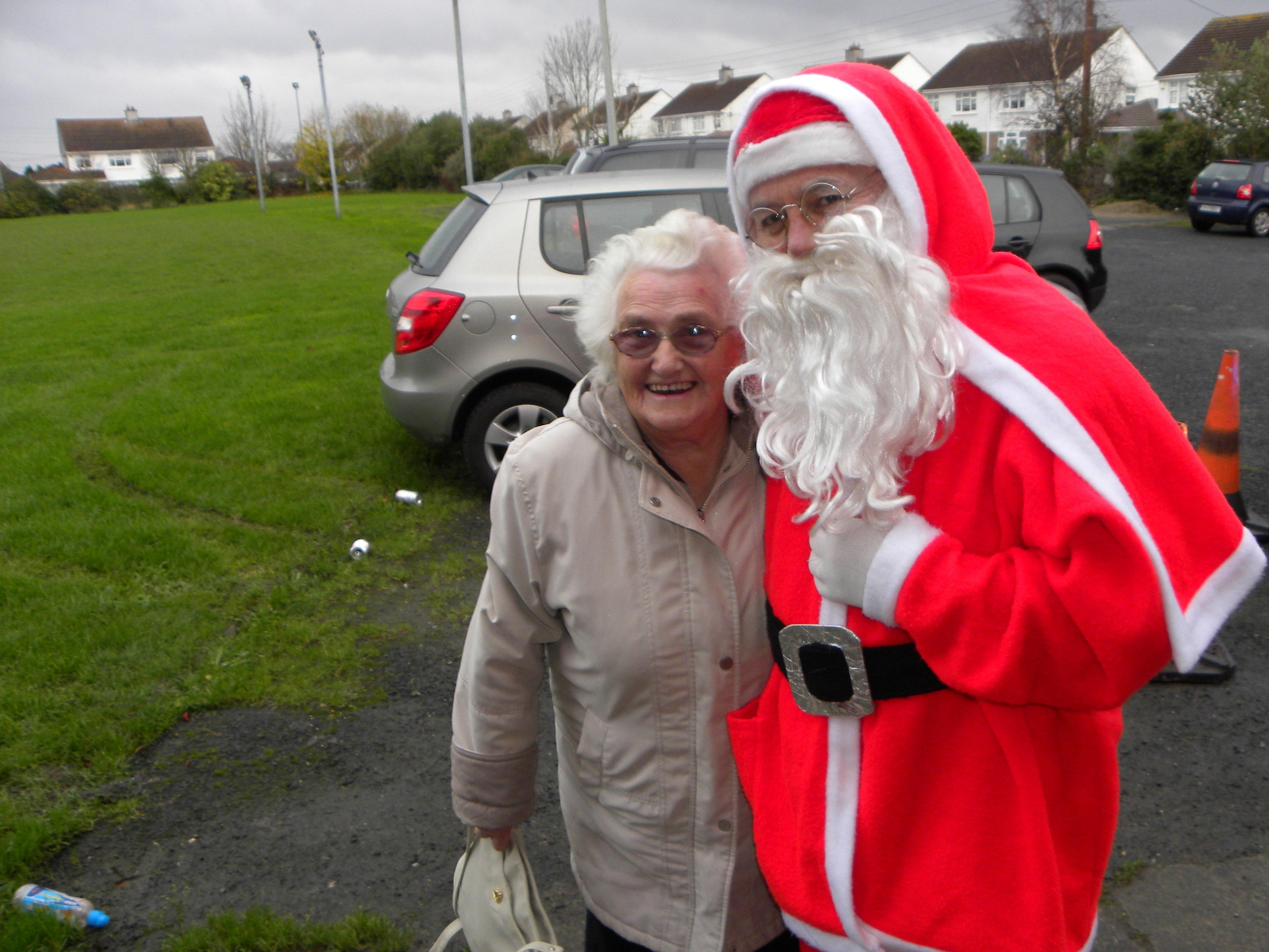 Santa Visit 2011 002
