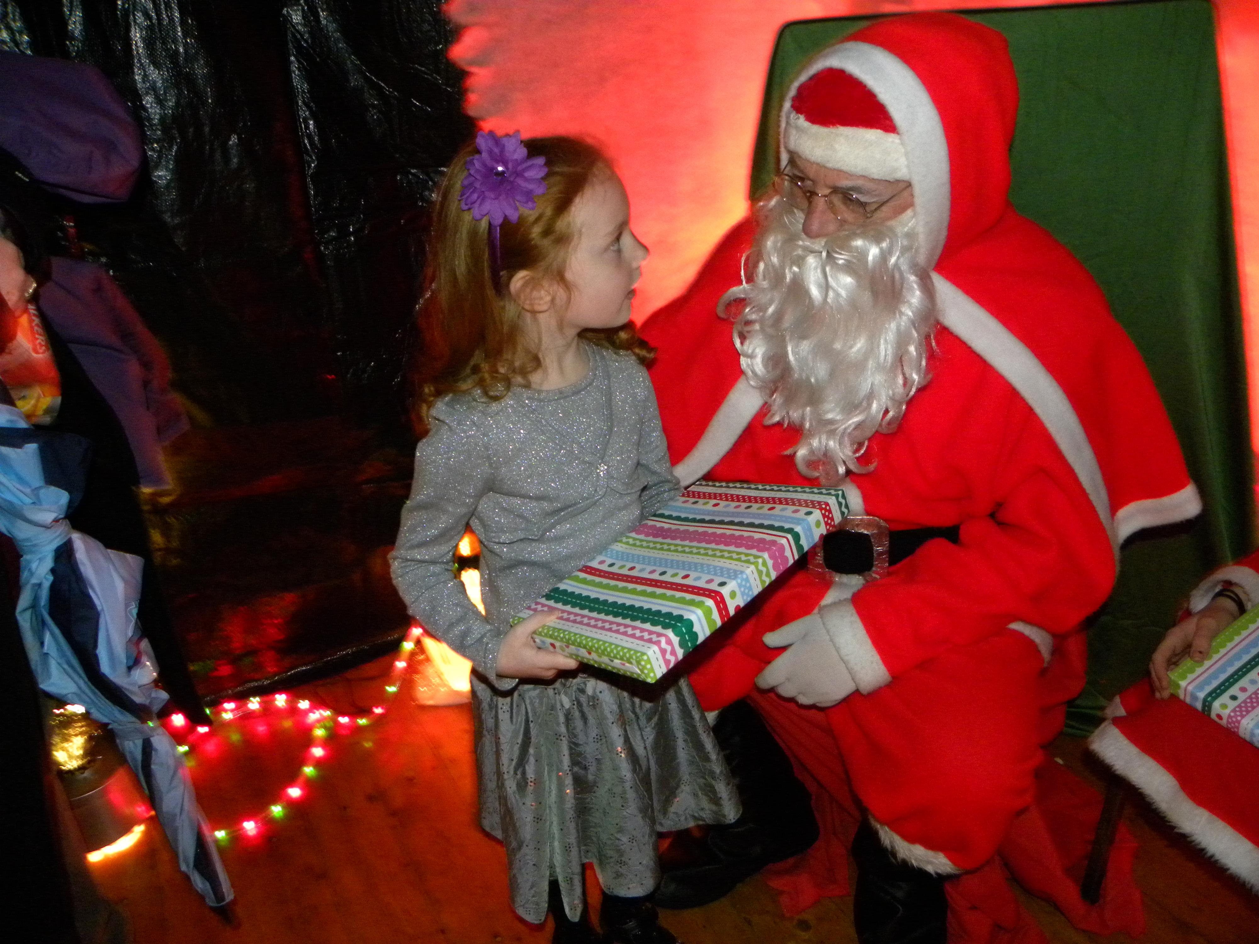 Santa Visit 2011 013