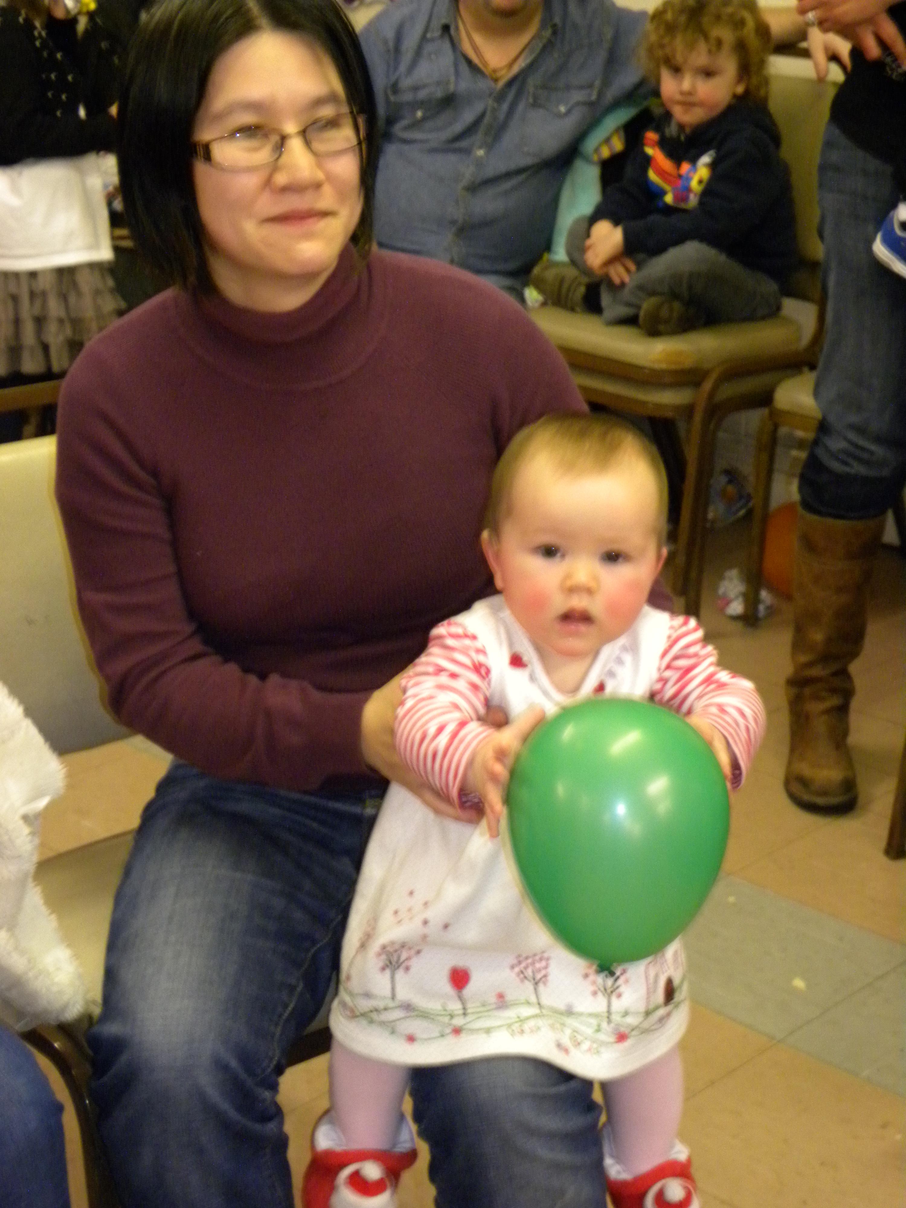 Santa Visit 2011 069