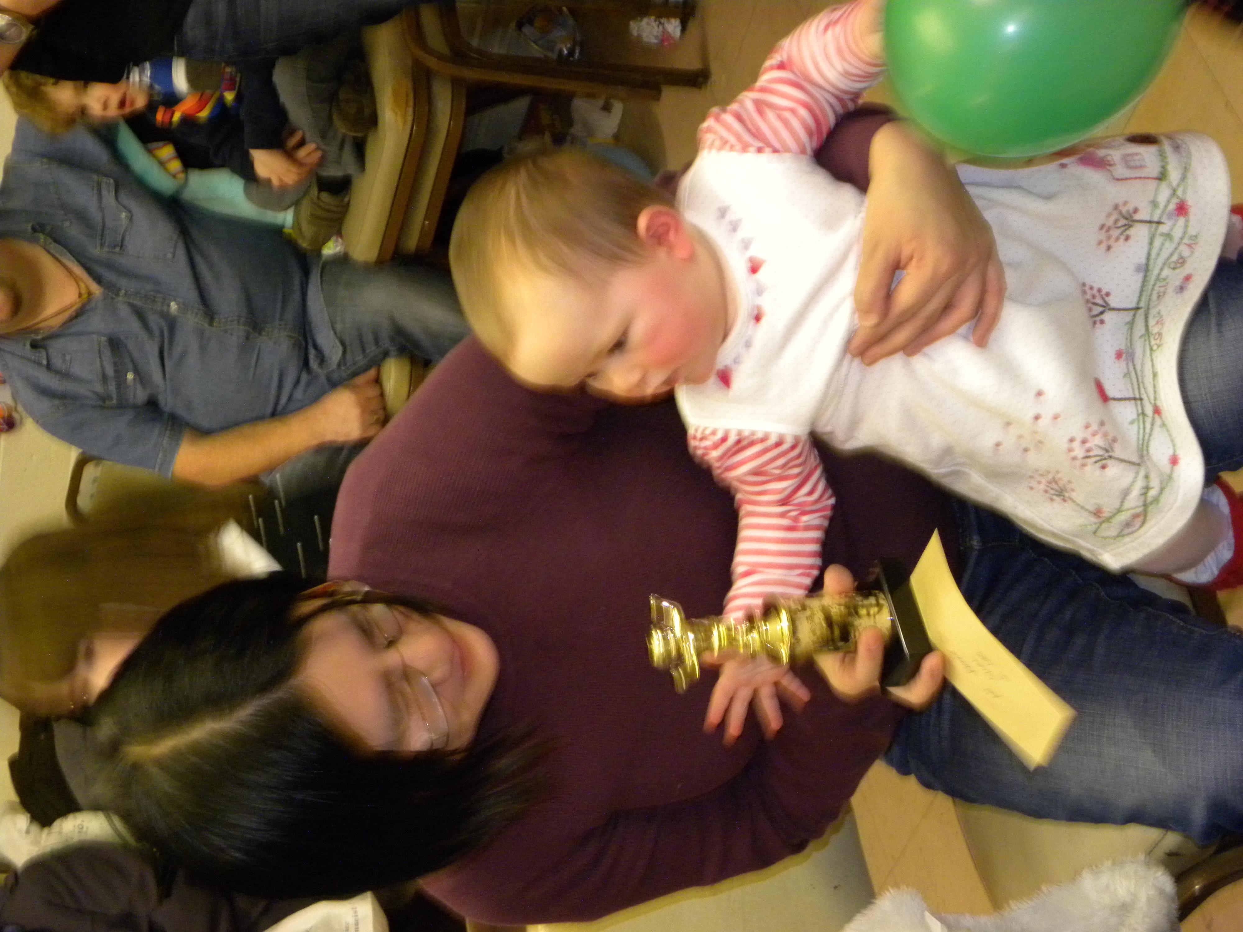 Santa Visit 2011 070