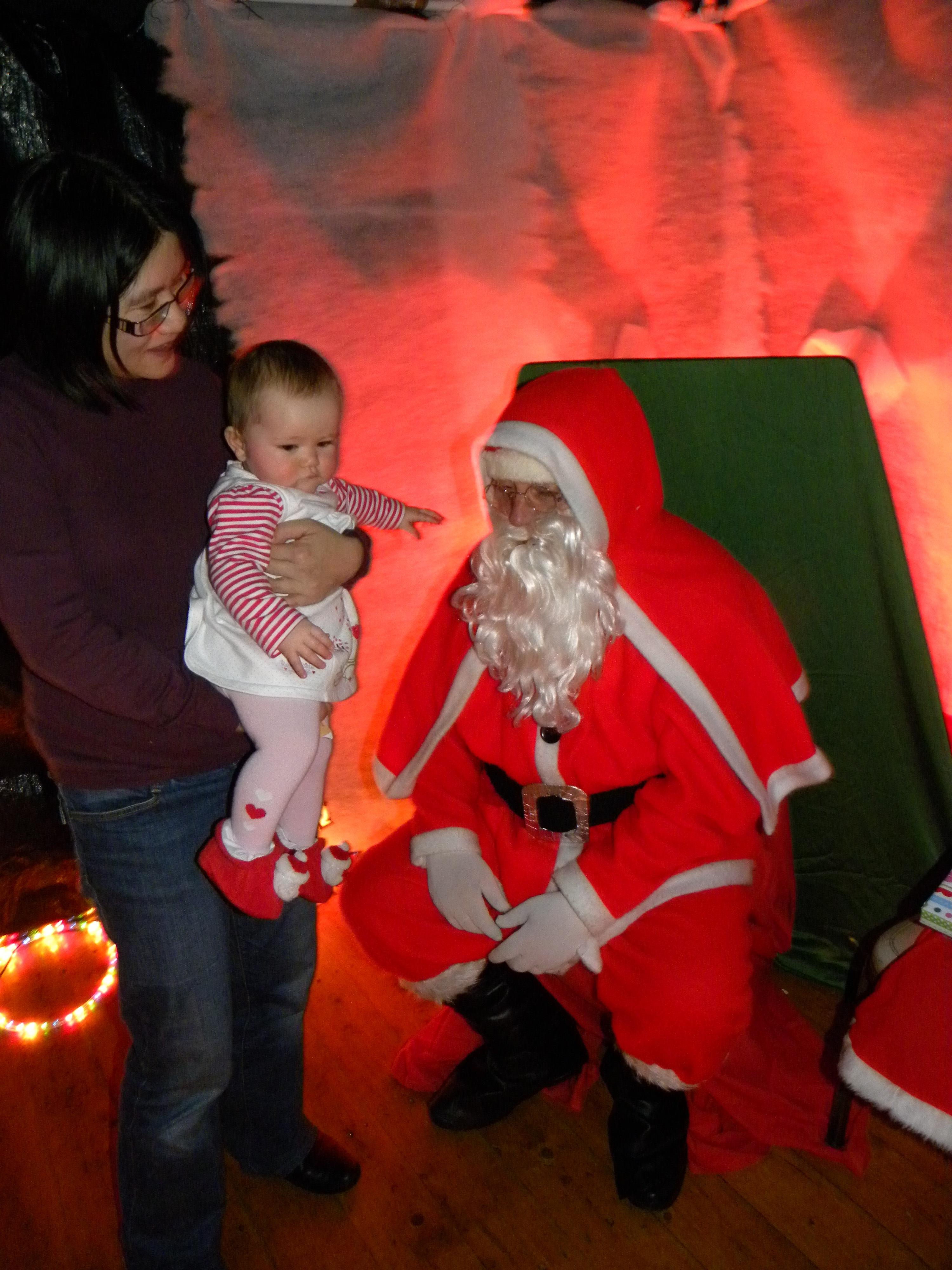 Santa Visit 2011 086