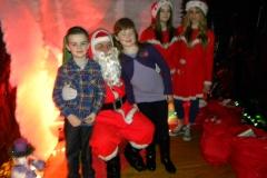 Santa Visit 2011 007