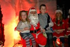 Santa Visit 2011 024