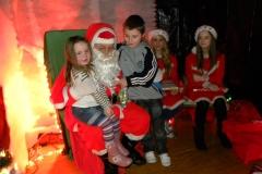 Santa Visit 2011 026