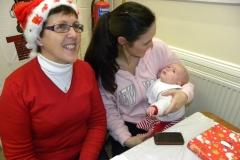 Santa Visit 2011 028