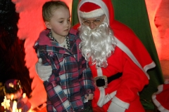 Santa Visit 2011 037