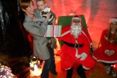 Santa Visit 2011 041