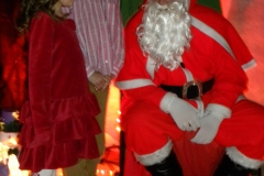 Santa Visit 2011 043
