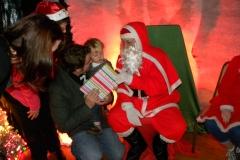 Santa Visit 2011 050