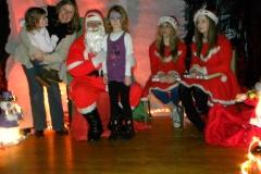 Santa Visit 2011 053