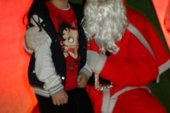 Santa Visit 2011 055