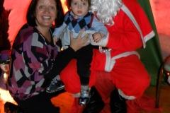 Santa Visit 2011 060