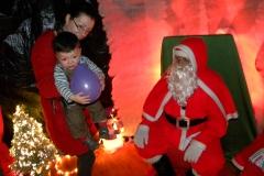 Santa Visit 2011 061