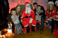 Santa Visit 2011 082