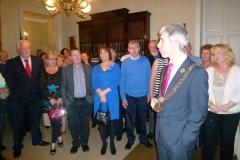 BRA Visit to Mansion House 06.12 004
