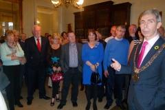BRA Visit to Mansion House 06.12 005