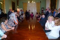 BRA Visit to Mansion House 06.12 008