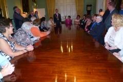 BRA Visit to Mansion House 06.12 009