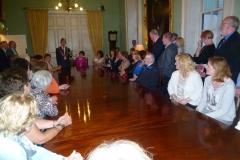 BRA Visit to Mansion House 06.12 010