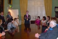 BRA Visit to Mansion House 06.12 012