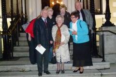 BRA Visit to Mansion House 06.12 073