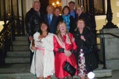BRA Visit to Mansion House 06.12 074