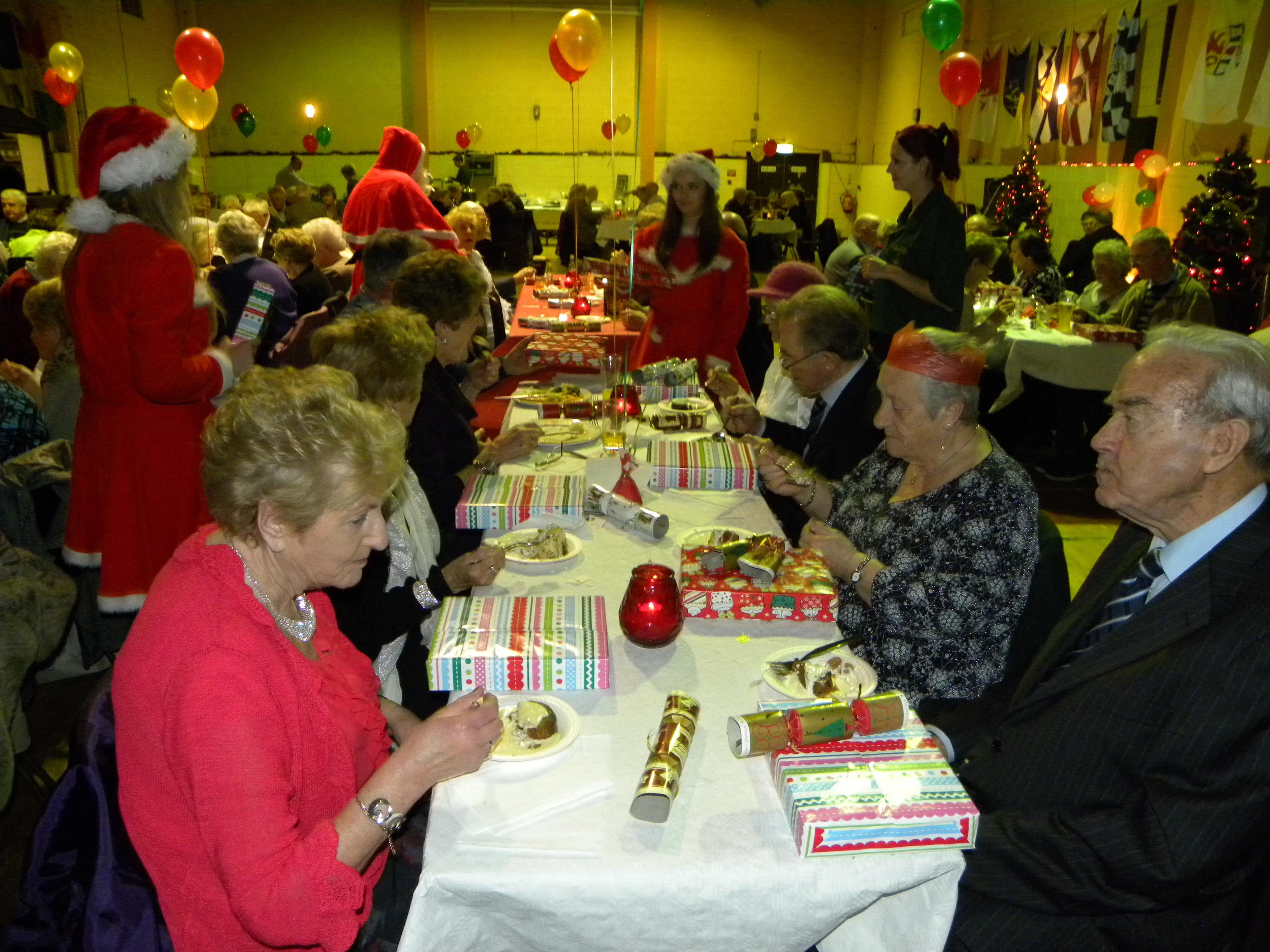 BRA XMAS Party 2011 051