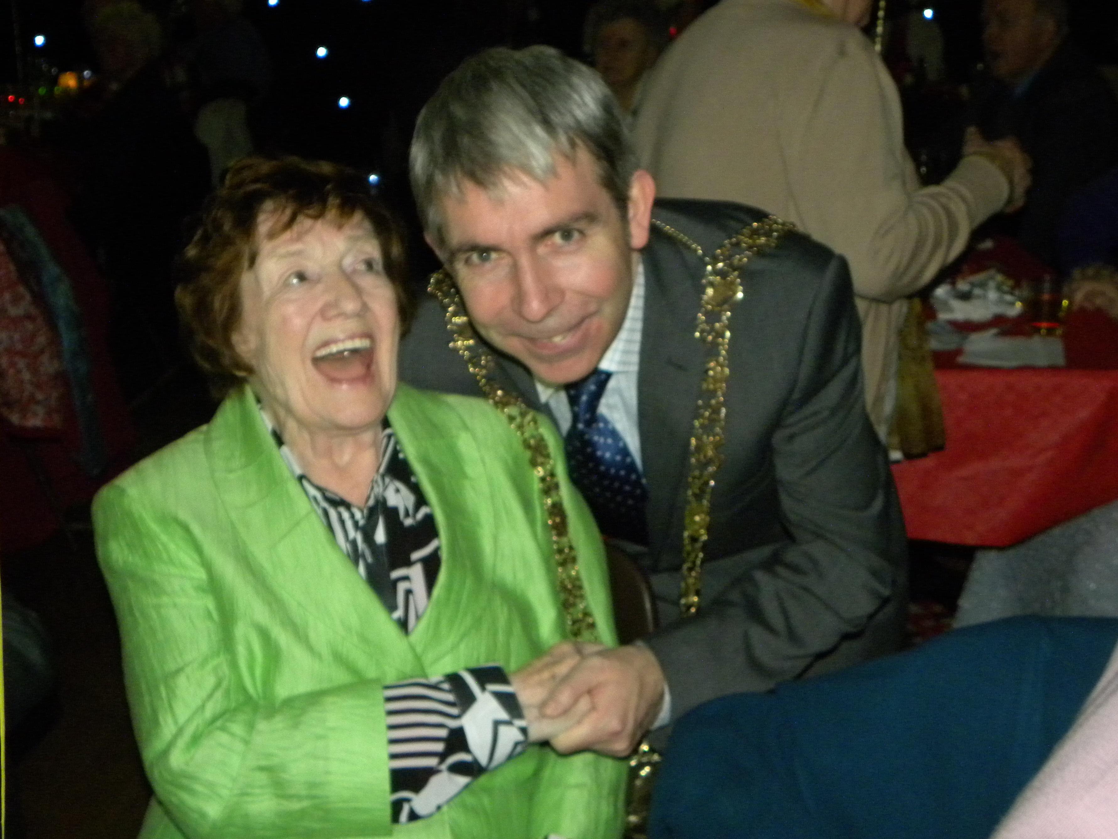 BRA XMAS Party 2011 096