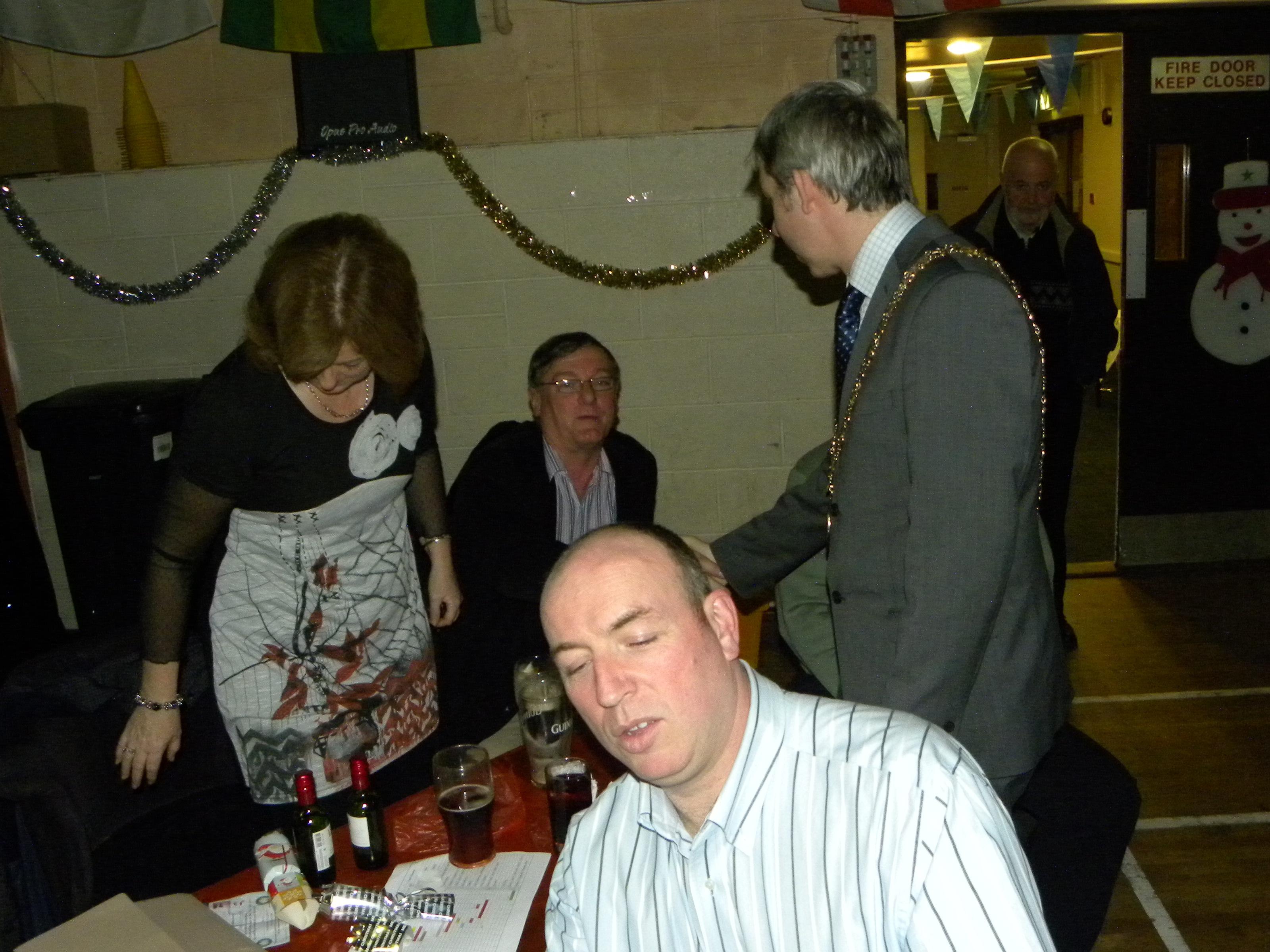 BRA XMAS Party 2011 117