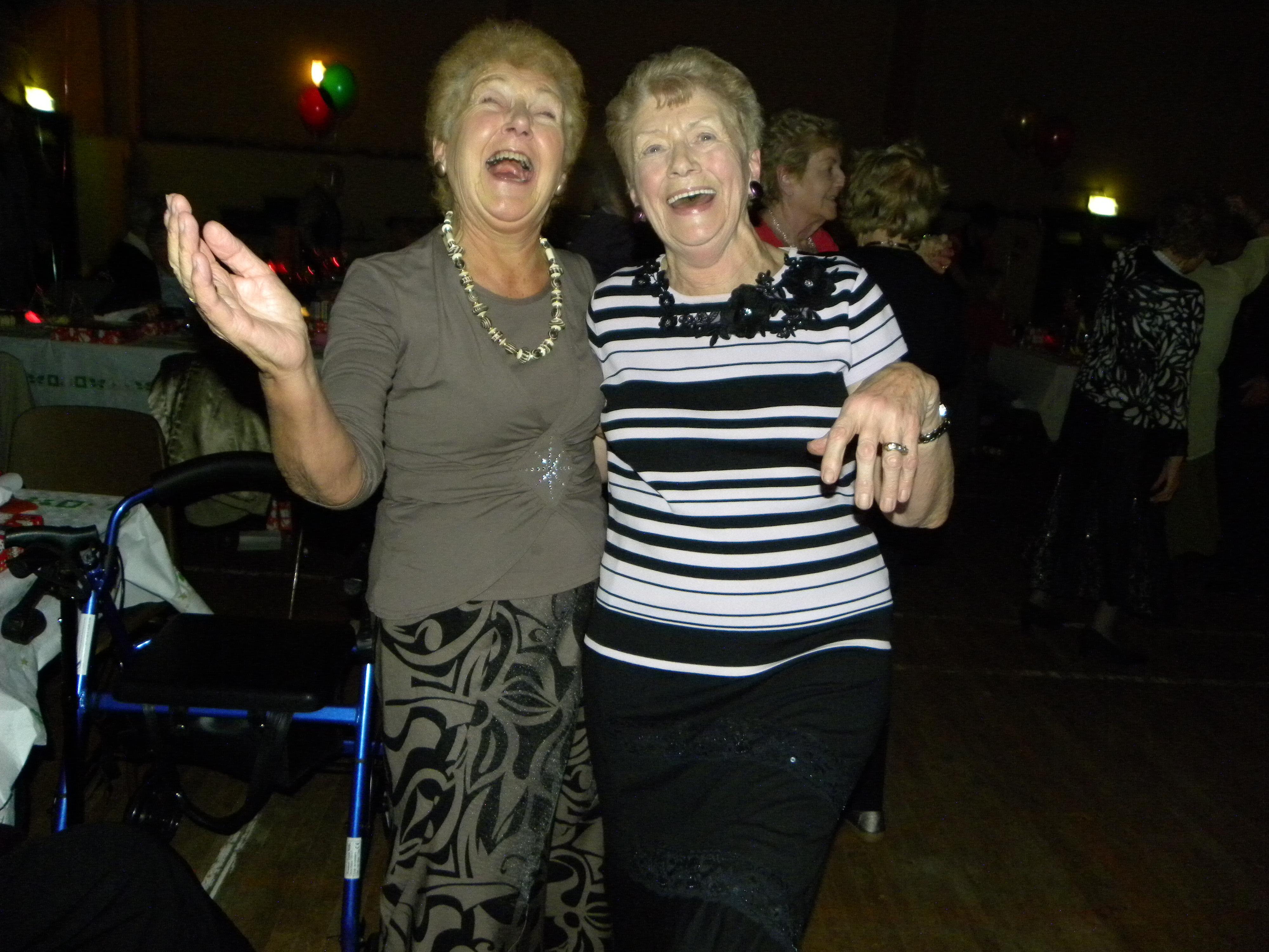 BRA XMAS Party 2011 148