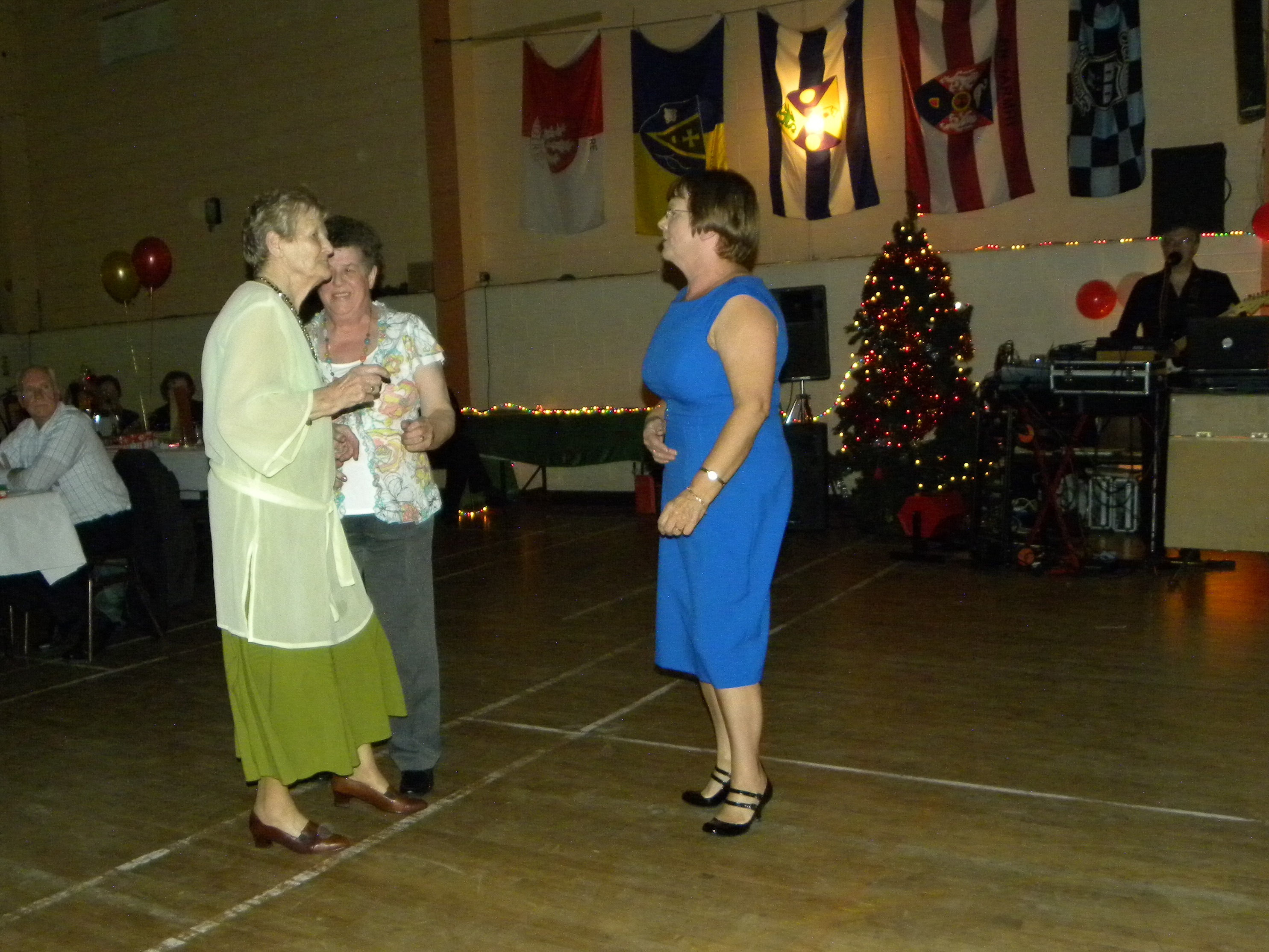 BRA XMAS Party 2011 174