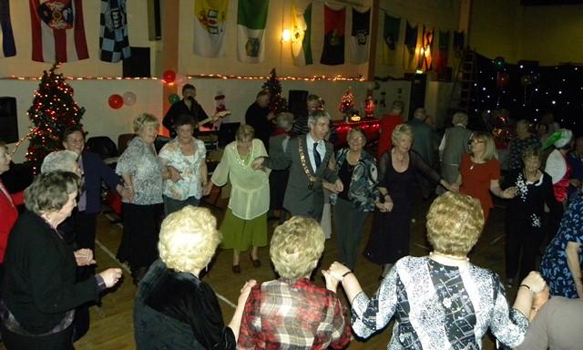 BRA XMAS Party 2011 189A